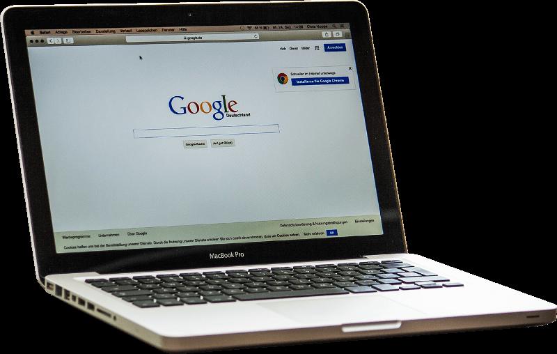 Pozycjonowanie stron internetowych w Niemczech