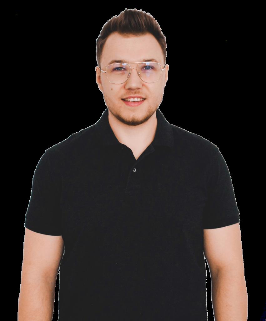Kamil Lis Webdesign Fox